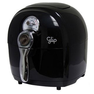 Glip AF800 Black Oil-less Air Fryer