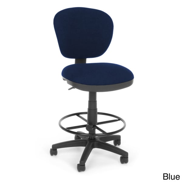 OFM 150-DK-119 Drafting Chair