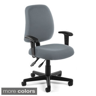 118-2-AA Ergo Drafting Chair
