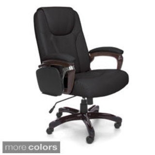 Oro300 Executive Leather Chair