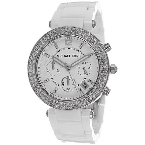 Michael Kors Ceramic Watch Women Michael Kors Women 39 s Mk5654 39