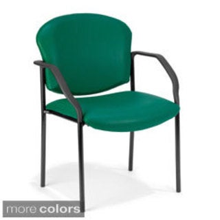 OFM 404-VAM Reception Chair