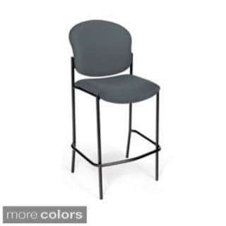 OFM 408-C Cafe Stool (Set of 2)