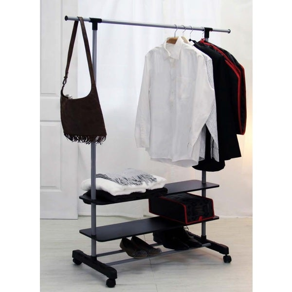 Samsonite Multi-Functional Garment Rack