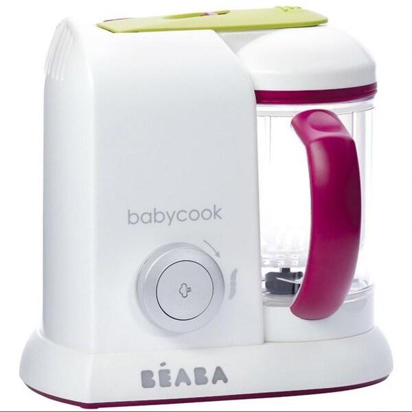 Beaba Babycook Pro in Gipsy