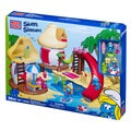 Mega Bloks Hello Kitty Beach Playset