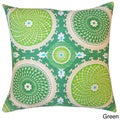 18 x 18-inch Coin Throw Pillow