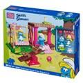 Mega Bloks Smurfs Playground Playset