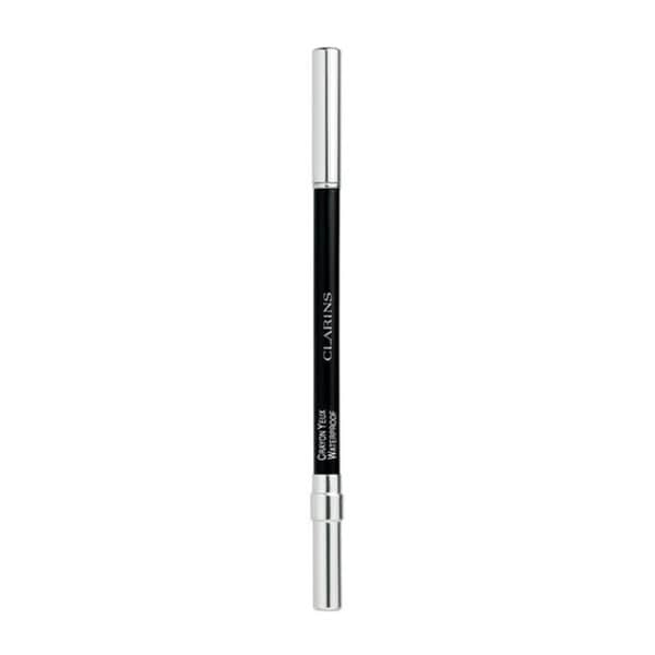Clarins Waterproof Black Eye Pencil