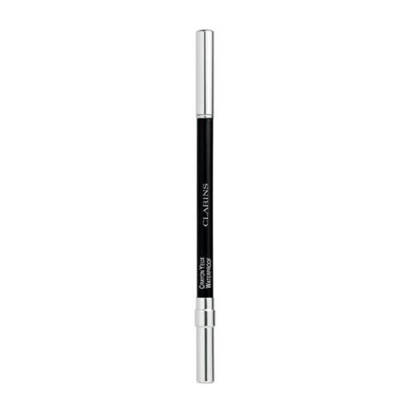 Clarins Waterproof Black Eye Pencil