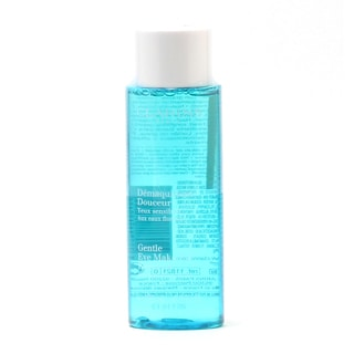 Clarins Gentle Eye Make-up 4.2-ounce Remover for Sensitive Eyes