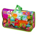 Mega Bloks Dora The Explorer Dora's House Playset