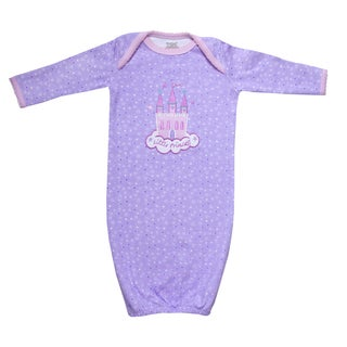 Funkoos Organic Cotton Sleepgown in Little Princess