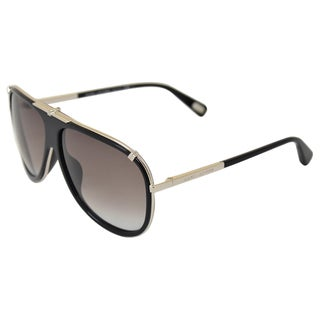 Marc Jacobs 'MJ 306/S' Paladium/ Grey Sunglasses