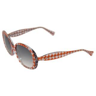 Lafont Women's 'Hellebore' 627 Sunglasses