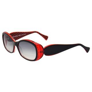 Lafont Women's 'Leopard' 188 Sunglasses