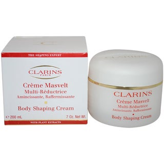 Clarins Body Shaping 7-ounce Cream