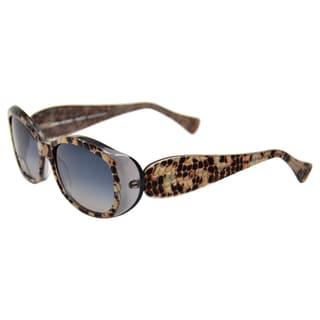 Lafont Women's 'Leopard' 565 Sunglasses