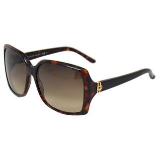 Gucci Women's 'GG 3589/S TVD' Havana Brown Sunglasses