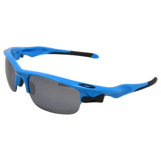 Oakley Men's 'OO9097-04 Fast Jacket' Sunglasses