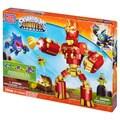 Mega Bloks Skylanders Giants Arkeyan Robot King