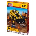 Mega Bloks Hometown CAT Skid-Steer Loader