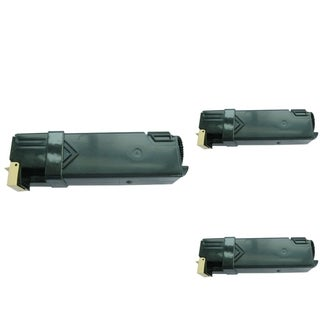 BasAcc Cyan Toner Cartridge Compatible with Xerox Phaser 6128