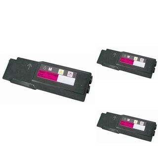 BasAcc Toner Cartridge Compatible with Xerox Phaser 6600/ 6600dn