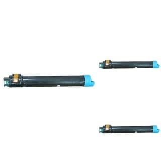 INSTEN Toner Cartridge for Xerox WorkCenter 7530/ 7535 1