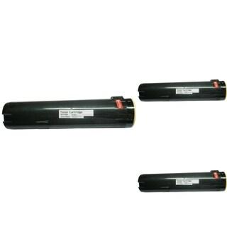Insten Premium Black Color Toner Cartridge 106R01163 for Xerox Phaser 7760