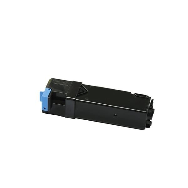INSTEN Yellow Toner Cartridge for Dell 2130/ 2135