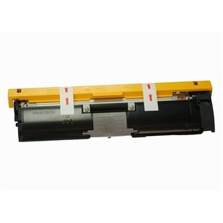 BasAcc Black Toner Cartridge Compatible with Xerox Phaser 6115/ 6116
