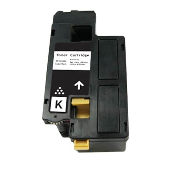 Insten Premium Black Color Toner Cartridge 106R1630 for Xerox Phaser 6000/ 6010