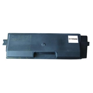 BasAcc Black Toner Cartridge Compatible with Kyocera-Mita FS-C5150DN