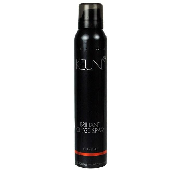 Brilliant 5.8-ounce Gloss Spray
