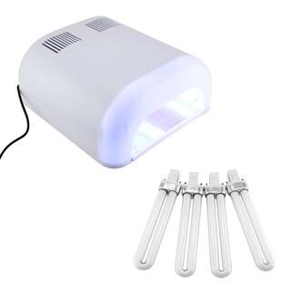 Gearonic UV Nail Lamp Gel Nail Dryer
