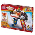 Mega Bloks Power Rangers Megaforce Gosei Grand Megazord