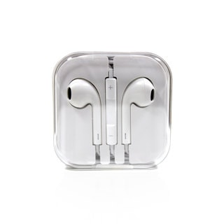iPhone 5 Next Generation Earbuds w/ Microphone