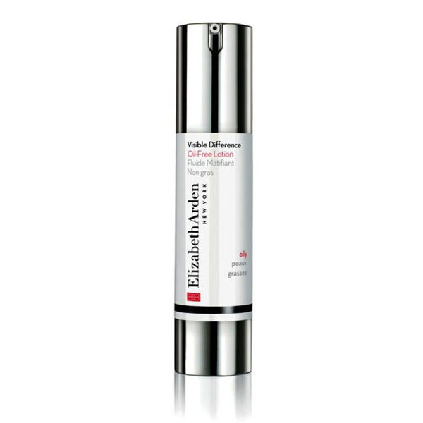 Elizabeth Arden Visible Difference 1.7-ounce Oil-free Lotion