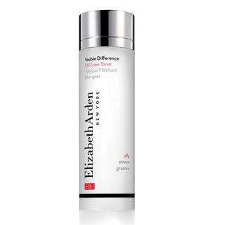 Elizabeth Arden Visible Difference Oil-free 6.8-ounce Toner