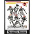 2013 Washington Redskins 9 x 12 Plaque