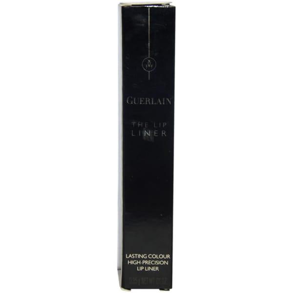 Guerlain High-Precision #25 Iris Noir Lip Liner