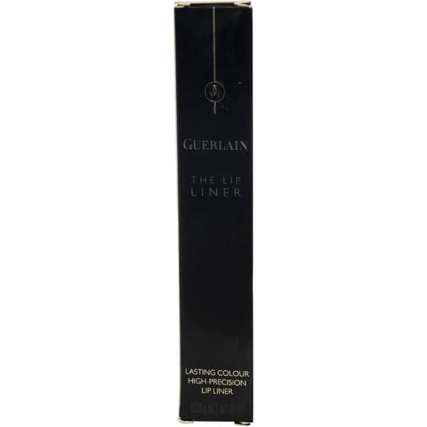 Guerlain High-Precision #45 Terre De Sienne Lip Liner