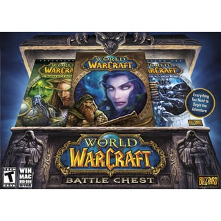 PC/MAC - World of Warcraft Battle Chest