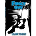 Family Guy Vol. 12 (DVD)