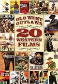 Old West Outlaws: 20 Western Films (DVD)
