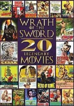 Wrath of the Sword: 20 Legendary Movies (DVD)
