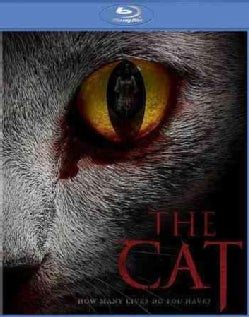 The Cat (Blu-ray Disc)