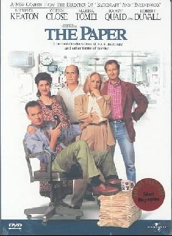 Paper (DVD)