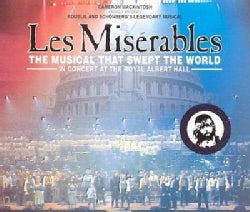 Original Cast - Les Miserables (OCR) 10th Anniversary